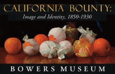 California Bounty: Image and Identity, 1850-1930