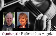 Exiles of los Angeles