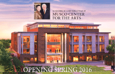 Musco Center for the Arts
