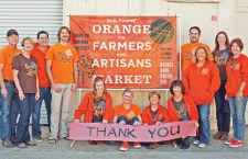 A Hearfelt Thank you from Orange Home Grown