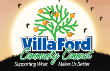 Villa Ford Community Connect