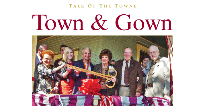 Town & Gown