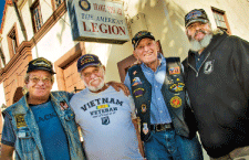Vietnam Veterans of America Chapter 1024