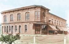 First National Bank of Orange