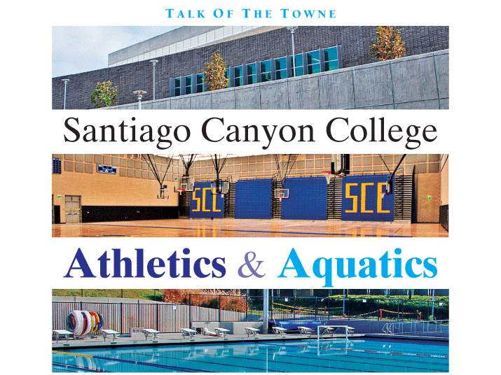 SCC Athletics & Aquatics Complex