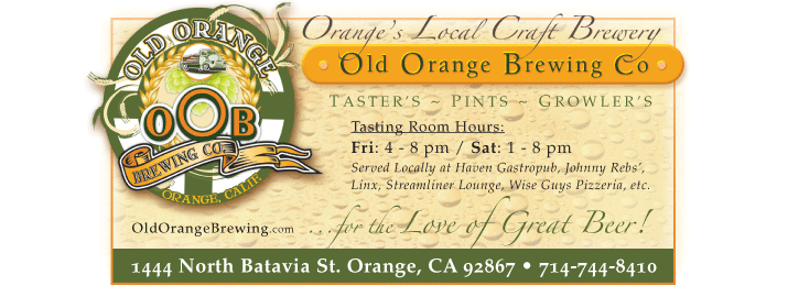 Old Orange Brewing Co