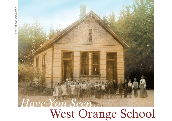 West Orange School