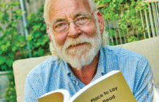 Author Joe Moreland