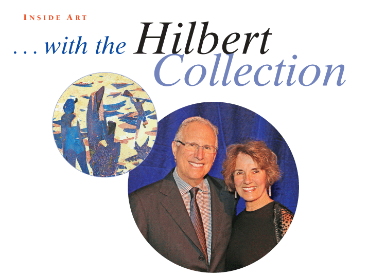 The Hilbert Collection
