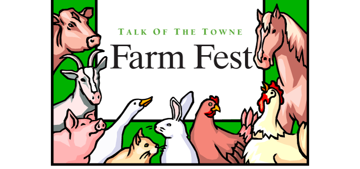 16th Annual Farm Fest